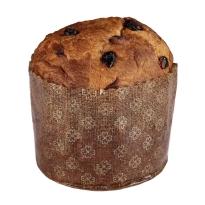 """""""Panettone"""" (itališkas pyragas)"""