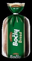 Bočių duona